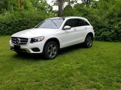 2019 Mercedes-Benz GLC-Class lease in New Paltz,NY - Swapalease.com