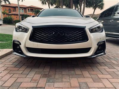 2019 Infiniti Q50 lease in Parkland,FL - Swapalease.com