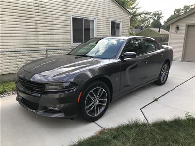 2018 Dodge Charger lease in Clawson,MI - Swapalease.com