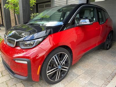 2018 BMW i3 lease in Portland,OR - Swapalease.com