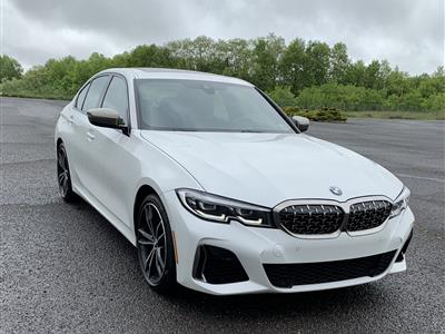 2020 BMW 3 Series lease in Iselin,NJ - Swapalease.com
