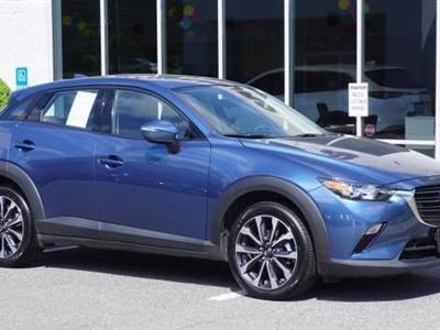 2019 Mazda CX-3 lease in Aston,PA - Swapalease.com
