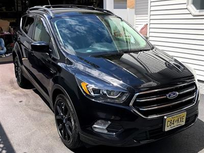 2019 Ford Escape lease in Little Falls,NJ - Swapalease.com