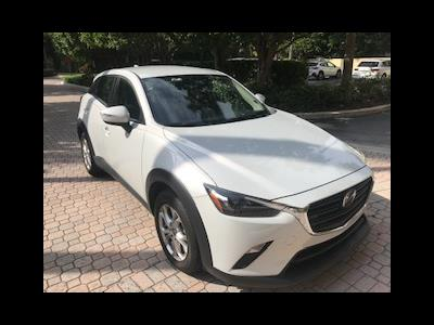 2019 Mazda CX-3 lease in Key Biscayne,FL - Swapalease.com
