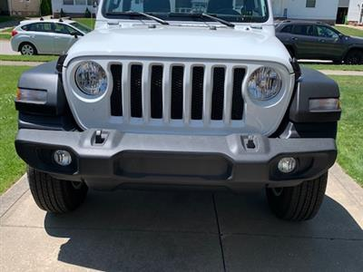 2019 Jeep Wrangler Unlimited lease in Cleveland,OH - Swapalease.com