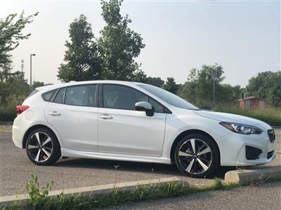 2019 Subaru Impreza lease in Ann Arbor ,MI - Swapalease.com