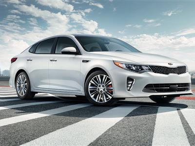 2018 Kia Optima lease in Las Vegas,NV - Swapalease.com