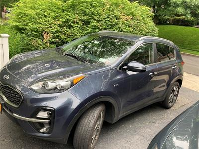 2019 Kia Sportage lease in Great Neck,NY - Swapalease.com