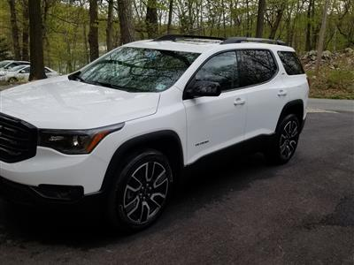 2019 GMC Acadia lease in SUSSEX,NJ - Swapalease.com