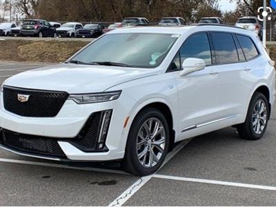 2020 Cadillac XT6 lease in Staten Island,NY - Swapalease.com