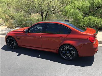 2018 BMW M3 lease in Scottsdale,AZ - Swapalease.com