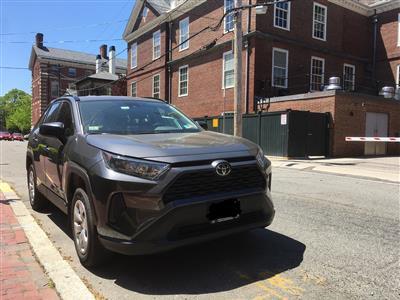 2019 Toyota RAV4 lease in Cambridge,MA - Swapalease.com