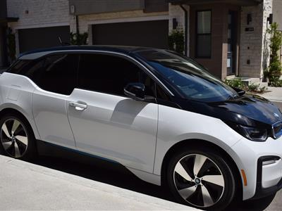 2019 BMW i3 lease in San Diego,CA - Swapalease.com