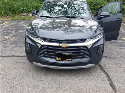 2020 Chevrolet Blazer lease in Mohapac ny,NY - Swapalease.com
