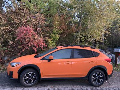 2018 Subaru Crosstrek lease in Leavenworth,WA - Swapalease.com