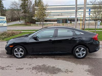2019 Honda Civic lease in farmington ,MA - Swapalease.com