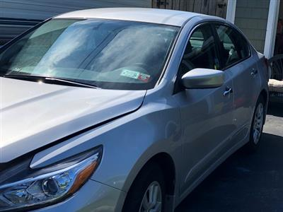 2018 Nissan Altima lease in Manorville,NY - Swapalease.com