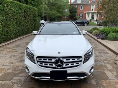 2019 Mercedes-Benz GLA SUV lease in old westbury,NY - Swapalease.com