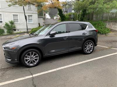 2019 Mazda CX-5 lease in Nyack,NY - Swapalease.com