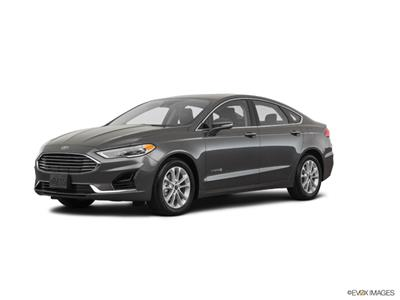 2019 Ford Fusion Hybrid lease in Houston,TX - Swapalease.com