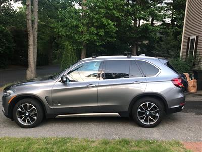 2018 BMW X5 lease in Lexington,MA - Swapalease.com