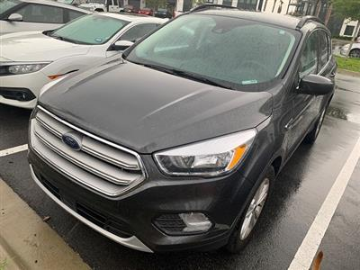 2018 Ford Escape lease in Jacksonville,FL - Swapalease.com