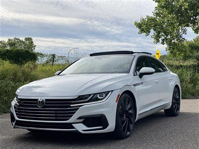 2019 Volkswagen Arteon lease in Minneapolis,MN - Swapalease.com