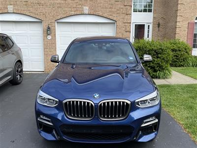 2019 BMW X4 lease in Fairfield,CT - Swapalease.com