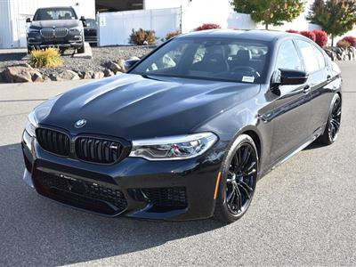 2019 BMW M5 lease in glendale,CA - Swapalease.com