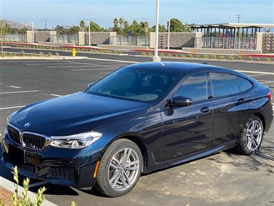 2019 BMW 6 Series lease in Corona,CA - Swapalease.com