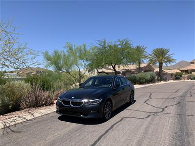 2019 BMW 3 Series lease in Fountian Hills,AZ - Swapalease.com