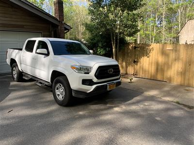2020 Toyota Tacoma lease in Center moriches,NY - Swapalease.com