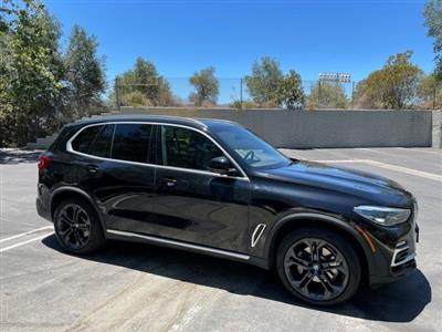 2019 BMW X5 lease in Los Angeles,CA - Swapalease.com