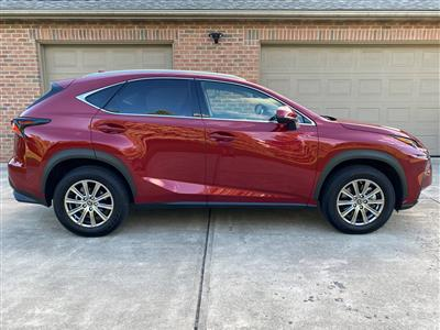 2020 Lexus NX 300 lease in North Canton,OH - Swapalease.com
