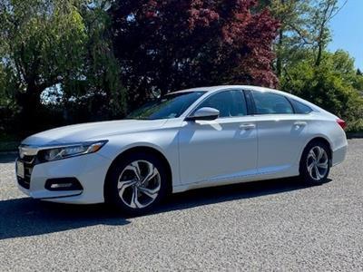 2018 Honda Accord lease in Long Branch,NJ - Swapalease.com