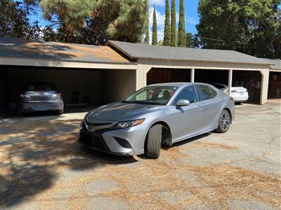 2019 Toyota Camry lease in Los Altos,CA - Swapalease.com