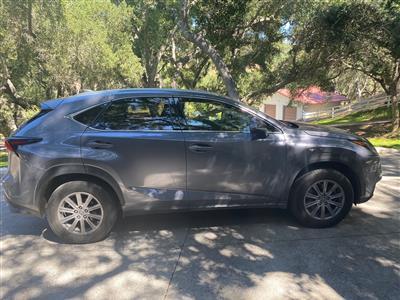 2019 Lexus NX 300 lease in Santa Ynez,CA - Swapalease.com