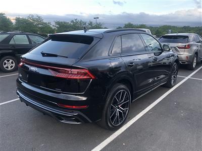 2019 Audi Q8 lease in Howell,NJ - Swapalease.com