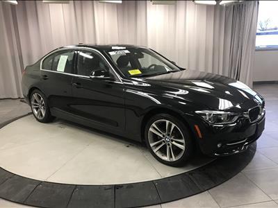 2018 BMW 3 Series lease in Durham,NC - Swapalease.com
