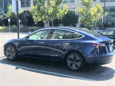 2019 Tesla Model 3 lease in Palo Alto,CA - Swapalease.com