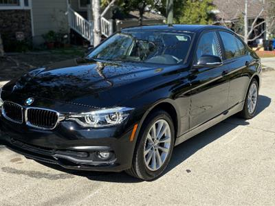 2018 BMW 3 Series lease in Van Nuys,CA - Swapalease.com