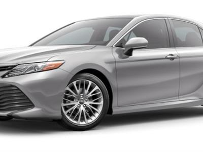 2019 Toyota Camry lease in San Antonio,TX - Swapalease.com