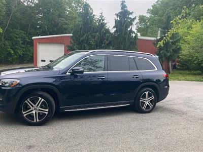 2020 Mercedes-Benz GLS-Class lease in Beacon,NY - Swapalease.com