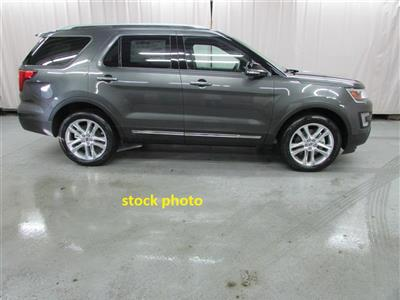 2017 Ford Explorer lease in Long Island City,NY - Swapalease.com