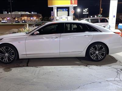 2018 Cadillac CT6 lease in Sterling Heights,MI - Swapalease.com