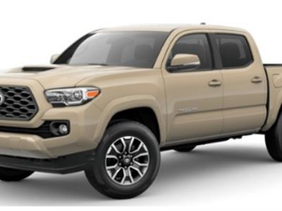 2020 Toyota Tacoma lease in Chula Vista,CA - Swapalease.com