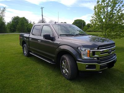 2018 Ford F-150 lease in Jefferson,OH - Swapalease.com
