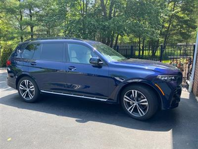 2020 BMW X7 lease in Basking Ridge,NJ - Swapalease.com