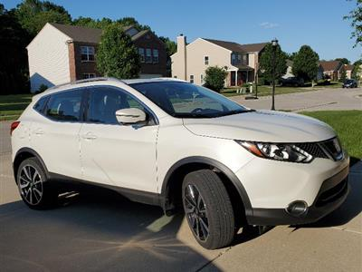 2018 Nissan Rogue Sport lease in Brownsburg,IN - Swapalease.com