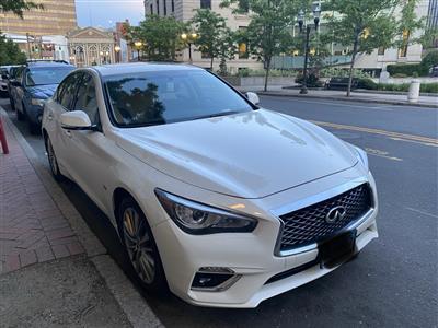 2018 Infiniti Q50 lease in Stamford,CT - Swapalease.com